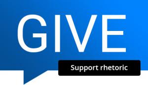 Support Rhetoric